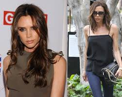 before and after picuters of long to short hair victoria beckham chopped it off here are 10 of the best celebrity