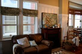 Cheap Roman Shades Easiest Faux Roman Shades Ever How To Roman Shade Home Stories