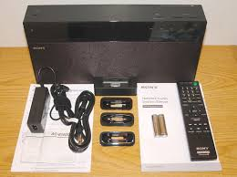 the sony nas sv20i network audio system server reviewed
