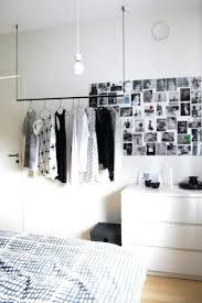 rangement vetement chambre intérieur de la maison armoire petit espace meuble de rangement