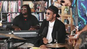 Small Desk Concerts Paak The Free Nationals Nprs Tiny Desk Concert 715x401 Jpg
