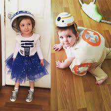 Star Wars Baby Halloween Costumes 20 Bb8 Costume Baby Ideas Rey Force Awakens