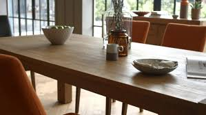 dining room rustic woodable with dark mid century for ideas