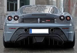 f430 interior plays with the f430 scuderia autoevolution