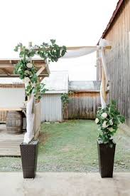 bamboo wedding arch wow a diy bamboo wedding arch for less than 150 tutorial looks