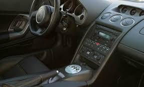 Lamborghini Gallardo Automatic - car picker lamborghini gallardo interior images