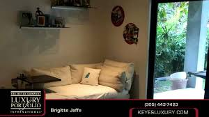 Hibiscus Island Home Miami Design District Residential For Sale 4560 Bay Point Rd Miami Fl 33137 Youtube