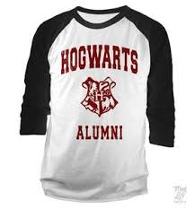 hogwarts alumni tshirt hogwarts alumni baseball shirt backroom