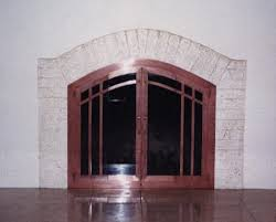 Arched Fireplace Doors by Arches Fireplace Doors Photos
