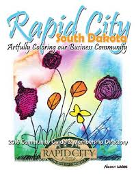 Rapid City SD Chamber Profile by Town Square Publications LLC issuu