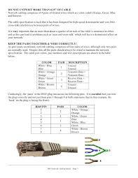 network cabling guide cat5 cat6 cat7