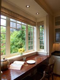 kitchen window decorating ideas beautiful kitchen bay window decorating ideas photos liltigertoo