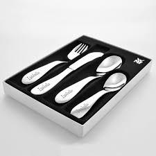 wmf personalised children u0027s cutlery