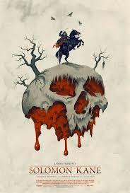 skulls in the stars solomon kane paula cappa