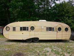 retro campers airfloat trailer 57 airfloat 30 ft retro campers camping