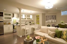 living room incredible ideas for small kitchen and living room