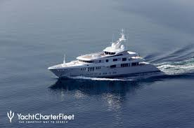 Best Yacht Names Odessa Ii Yacht Nobiskrug Yacht Charter Fleet