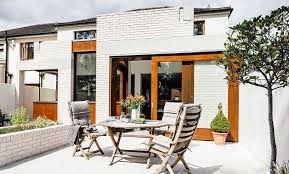 how to build the perfect kitchen extension real homes