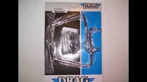 1995 2014 harley davidson dyna super glide fxd saddlebags