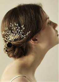 hair beading buy discount in stock chic alloy wedding hair jewelry with
