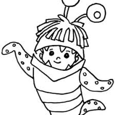 monsters coloring pages boo printable coloring pages coloring