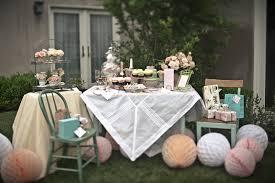 High Tea Party Decorating Ideas Tea Party Accents Event Decor