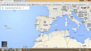 Google Maps Italy by