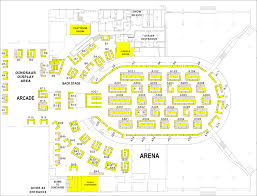What Is A Dealer Floor Plan by Exhibit At The Denver Coliseum Mineral Fossil Show