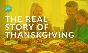 pilgrims vs indians exposing the true origin of thanksgiving