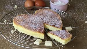 recette cuisine 3 gâteau facile à seulement 3 ingrédients sans gluten dans la