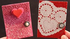 diy holiday decorations tutorial on how to make a valentines day