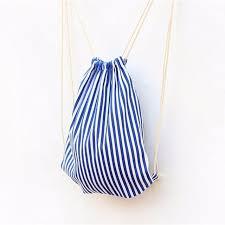 aliexpress com buy new stylish women mochila men bag stripe