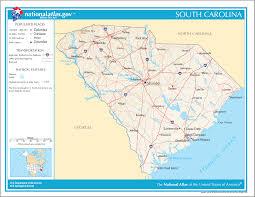 Map Of Carolinas Liste Der Städte In South Carolina Nach Einwohnerzahl U2013 Wikipedia