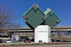 the end could be near for toronto u0027s bizarre cube house