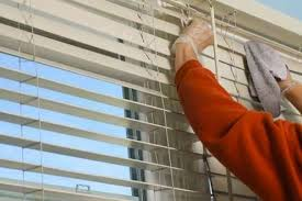 Best Way To Clean Dust Off Blinds How To Clean Blinds Bob Vila
