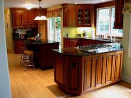 Building Frameless Kitchen Cabinets Frameless Cabinets With Traditional Look