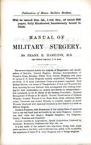 military medical and surgical essays handedhopelessly ml