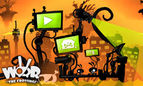 world of rabbit world of rabbit the crossing review the rabbits take to the