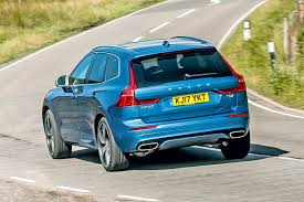 volvo co volvo xc60 t8 plug in hybrid uk review auto express