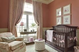 baby room curtains color psychology for nursery rooms learn