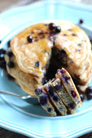 blueberry pancake wild blueberry pancakes real mom nutrition