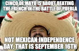 5 De Mayo Memes - happy mexican memes imgflip
