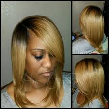 no part weave hairstyles full sew in weave no leave out itsjusthair protectivestyles
