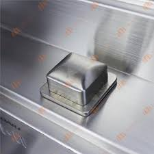 space saving sinks kitchen 34 inch 12mm thickness 3d hidden space saving stainless steel