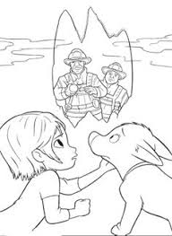 disney movies coloring pages disney movies coloring pages bolt sleeping coloring page