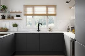 white gloss glass kitchen cabinets sure kitchen trends that won t go out of style