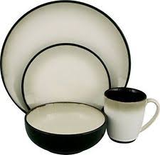 mikasa stoneware dinner service sets ebay