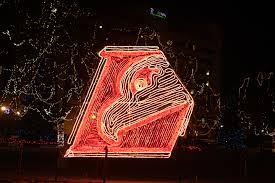 rotary lights la crosse uw l volunteers helped make rotary lights shine cus news uw