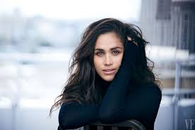 Meghan Markle Toronto Address by Cover Story Meghan Markle Wild About Harry Vanity Fair