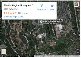 Huntington Botanical Gardens Pasadena by Gardens Of La U2013 Huntington Library Art Galley And Botanic Gardens